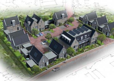 Drost Metselwerken - Jonkershof Barneveld - 4