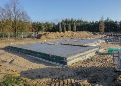 Drost Metselwerken - Project Pleisteroord Ede 1
