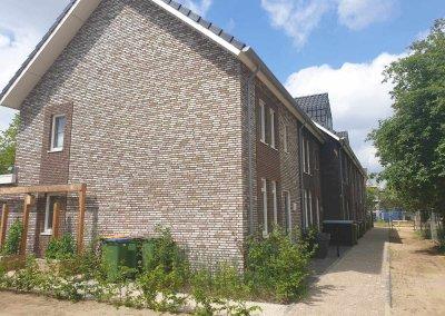 Drost Metselwerken - Project Pleisteroord Ede 10