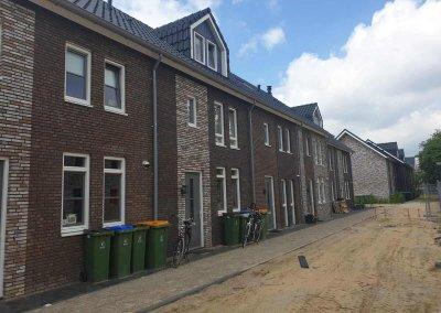 Drost Metselwerken - Project Pleisteroord Ede 11