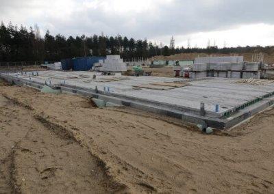 Drost Metselwerken - Project Pleisteroord Ede 3