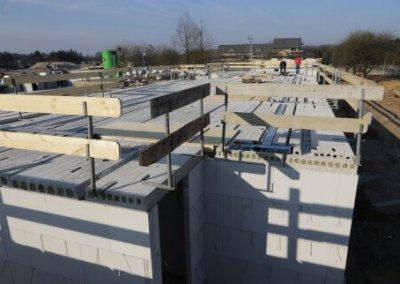 Drost Metselwerken - Project Pleisteroord Ede 4