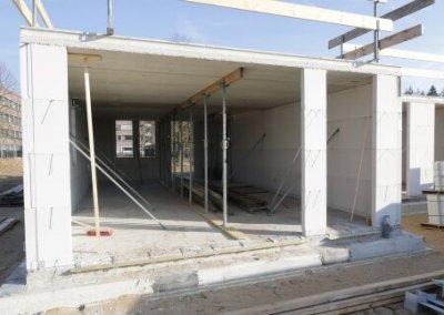 Drost Metselwerken - Project Pleisteroord Ede 6