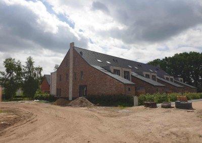 Drost Metselwerken - Project Beekweide Renswoude 14