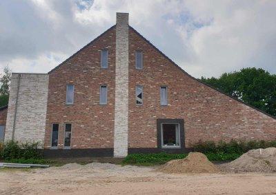 Drost Metselwerken - Project Beekweide Renswoude 16