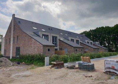Drost Metselwerken - Project Beekweide Renswoude 4