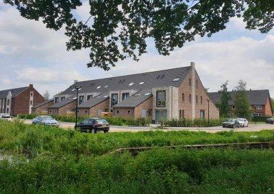 Drost Metselwerken - Project Beekweide Renswoude 6